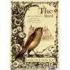 Птицы, животные (140)