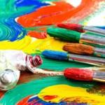 Краски и лаки