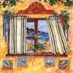 Окна и улицы - страница 2