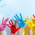 Детское творчество