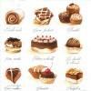Кухонная тема и сладости (26)