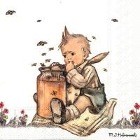 Салф. Любитель мёда