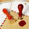 Сургуч и печати (2)