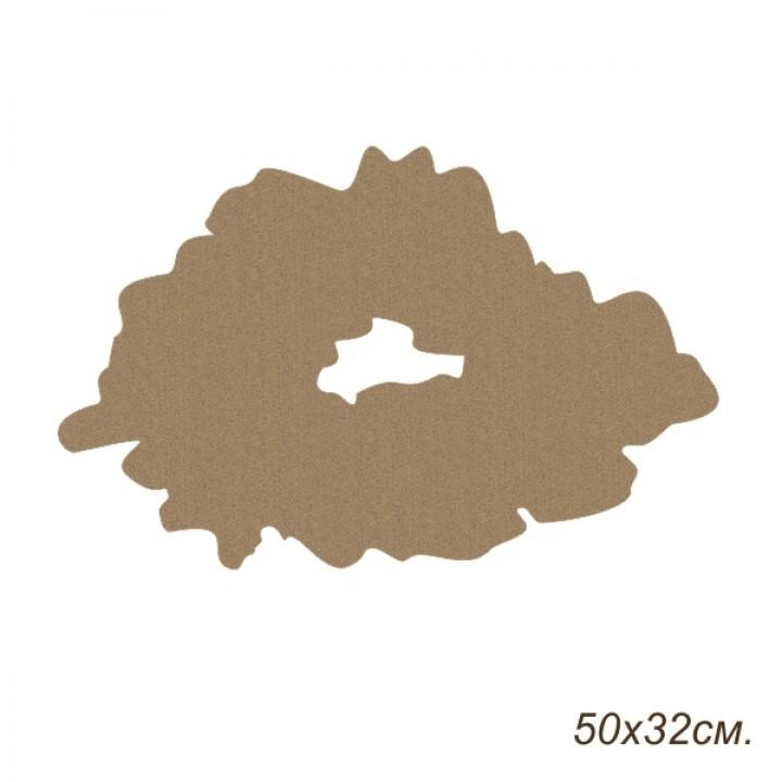 Артборд, жеод, 50х32 см.