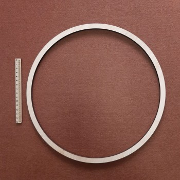 Кольцо для ловца снов, D33см.