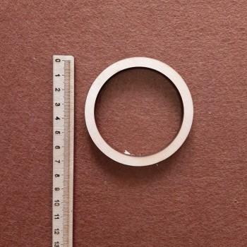Кольцо для ловца снов, D7,5 см.