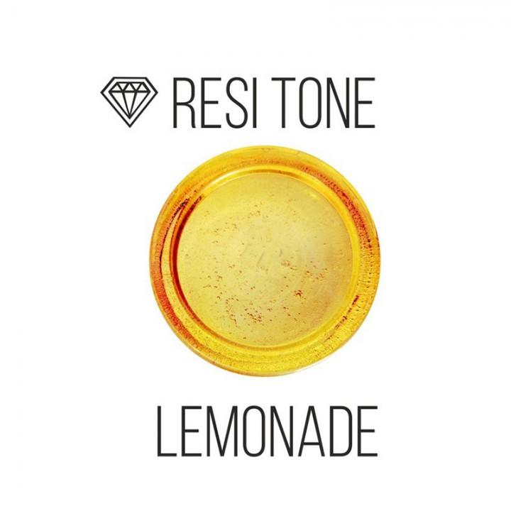 Прозрачный тонер ResiTone, лимонный, 10мл.