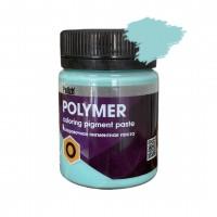Колеровочная паста Polimer, цвет мятный, 50гр.